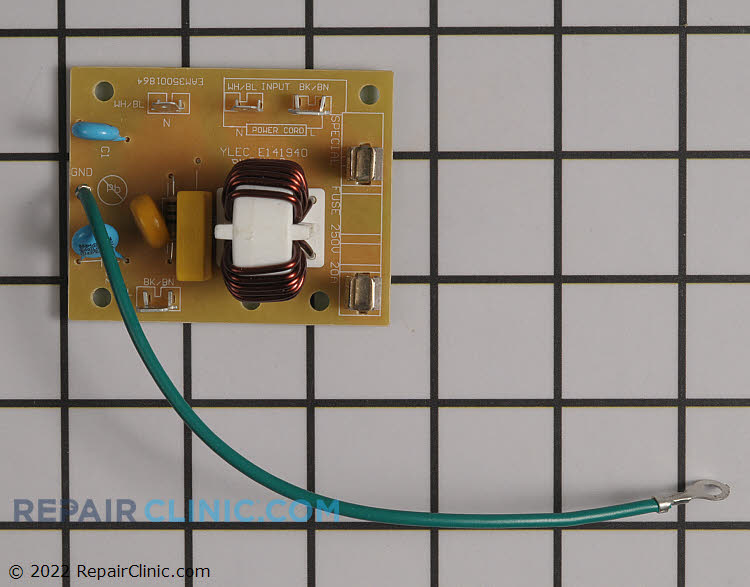 Noise Filter EAM35001864     Alternate Product View