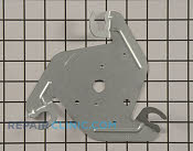 Mounting Bracket - Part # 2357444 Mfg Part # 326634-401