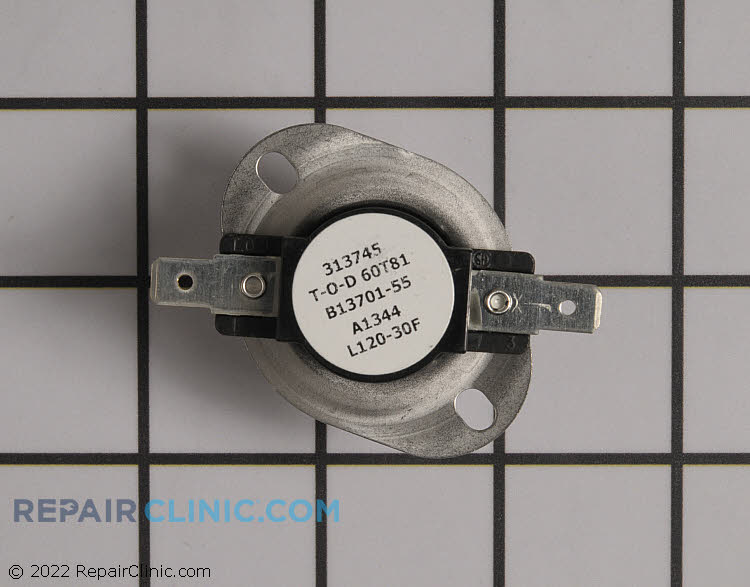 Limit Switch B1370155 Alternate Product View