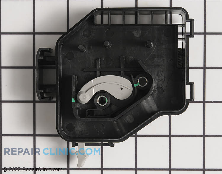 Air Cleaner Cover 17220-Z0H-802 Alternate Product View