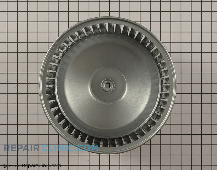 Blower Wheel B1368016S Alternate Product View