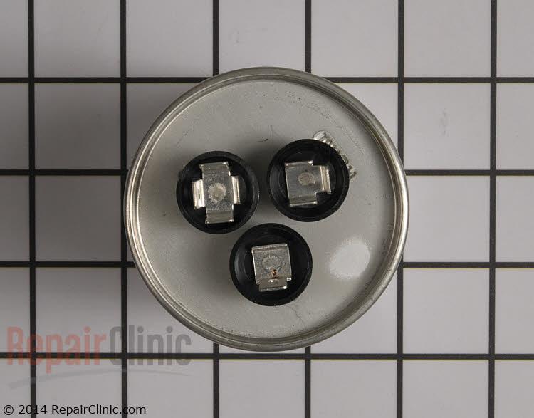 Dual Run Capacitor CPT00695 Alternate Product View