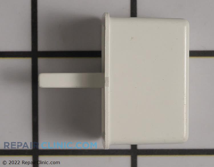 Door Key 667007 Alternate Product View