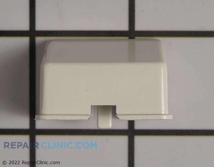 Door Key 667010 Alternate Product View