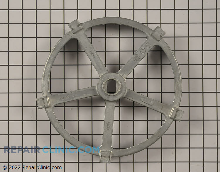 Drive Pulley 137489000 Alternate Product View