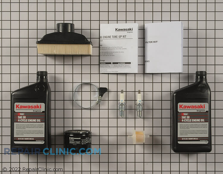 Tune-Up Kit 99969-6190B     Alternate Product View