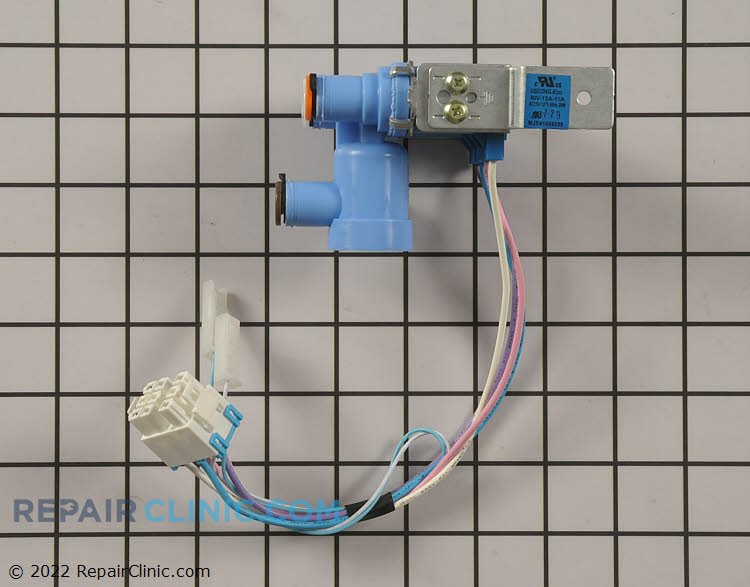 Water Inlet Valve MJX41869208 Alternate Product View