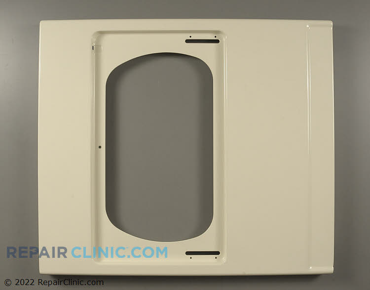 Front Panel 279891 Alternate Product View