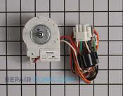 Evaporator Fan Motor - Part # 1552340 Mfg Part # WPW10276647