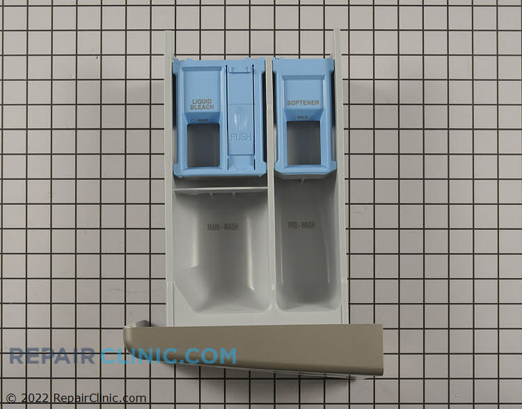 Detergent Dispenser AGL31660913     Alternate Product View