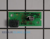 Ice Level Control Board - Part # 4454519 Mfg Part # W10870822