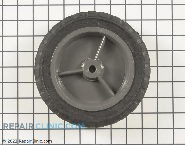 Wheel Assembly 760714MA Alternate Product View