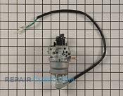 Carburetor - Part # 1796232 Mfg Part # 16100-ZE3-F12