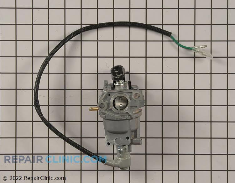 Carburetor 16100-ZE3-F12 Alternate Product View