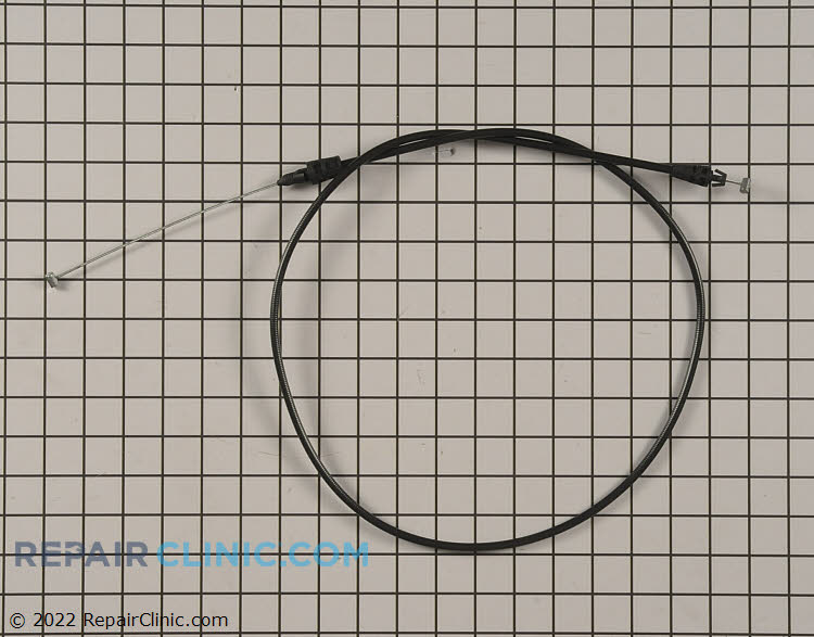 Control Cable 946-04722 Alternate Product View