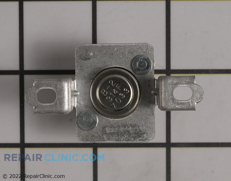 Thermal Fuse 137539200       Alternate Product View