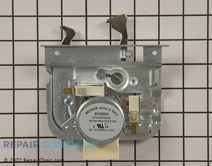 Kitchenaid Oven Self Clean Door Locking Mechanism Locked