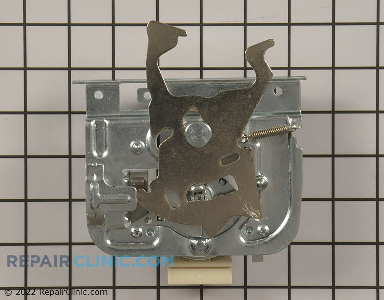Door Lock Motor and Switch Assembly WP9760889 Alternate Product View