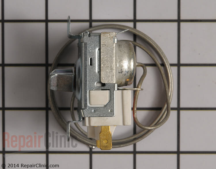 Temperature Control Thermostat RF-7350-353     Alternate Product View