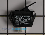 Interlock Switch - Part # 4263866 Mfg Part # 0130M00243