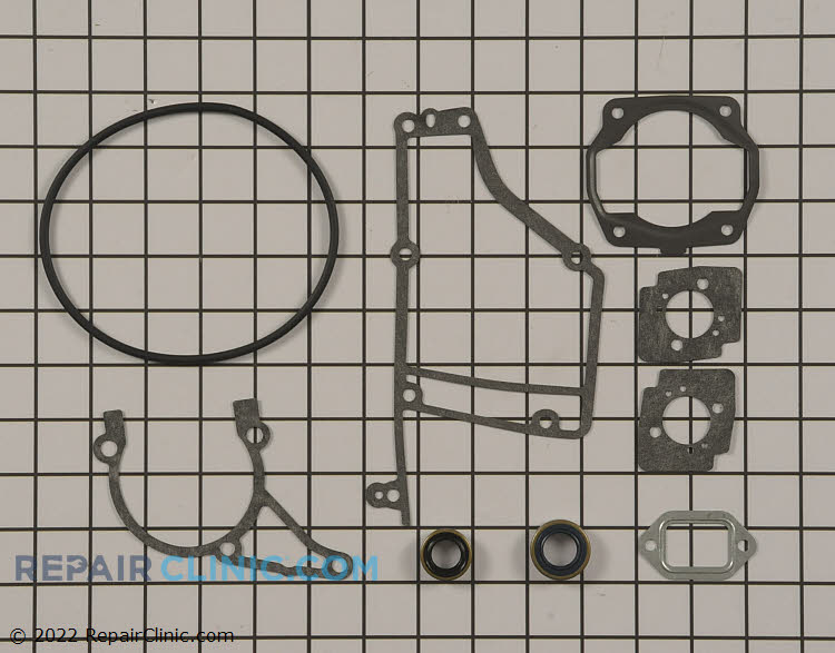 Gasket Set 480-701 Alternate Product View