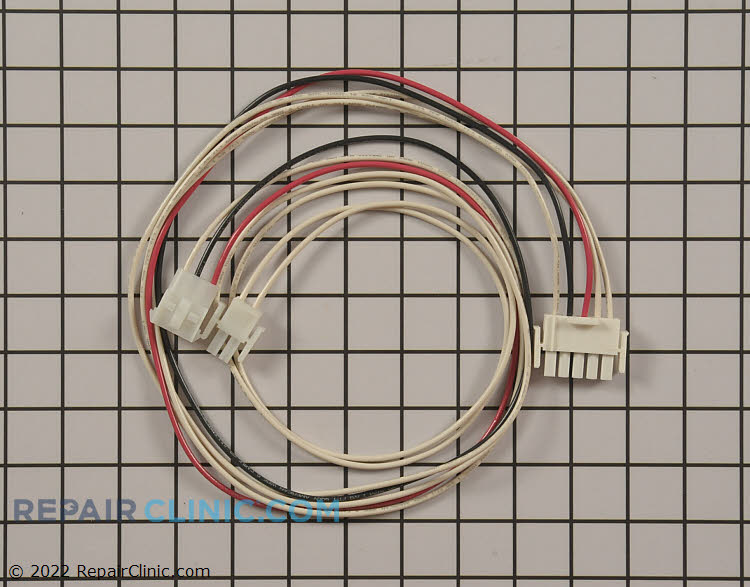 Wire Harness 48M54 Alternate Product View