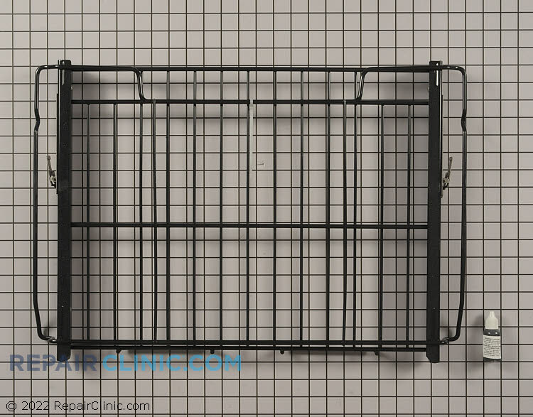 Rack WB48X20881 Alternate Product View