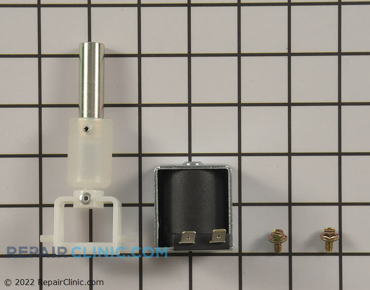 Crushed/Cubed Ice Solenoid WP2152713 Alternate Product View