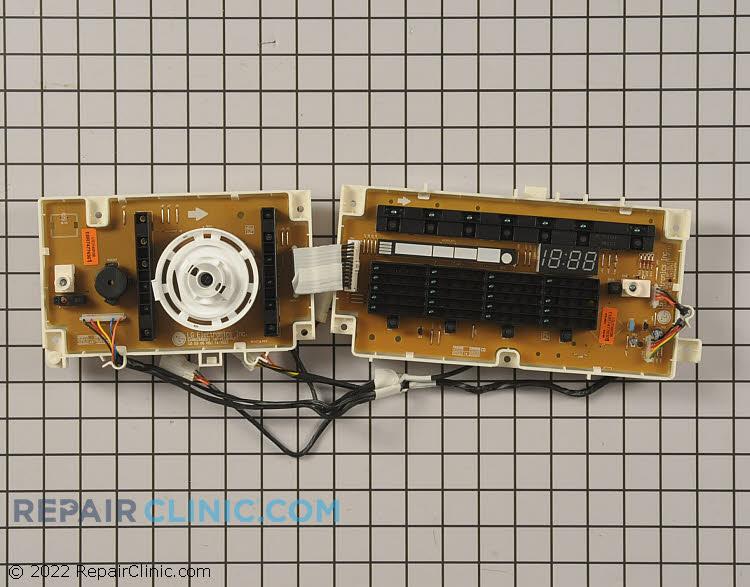 Display Board EBR74776301 Alternate Product View