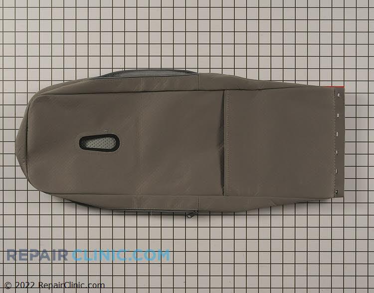 Vacuum Bag 75246-16 Alternate Product View