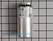 Dual Run Capacitor - Part # 3188847 Mfg Part # 12825