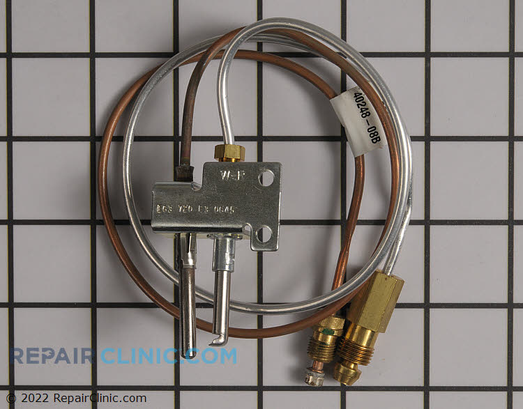 Heating Element 233-40248-08 Alternate Product View