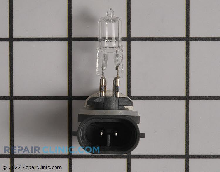 Halogen Lamp 00487501 Alternate Product View