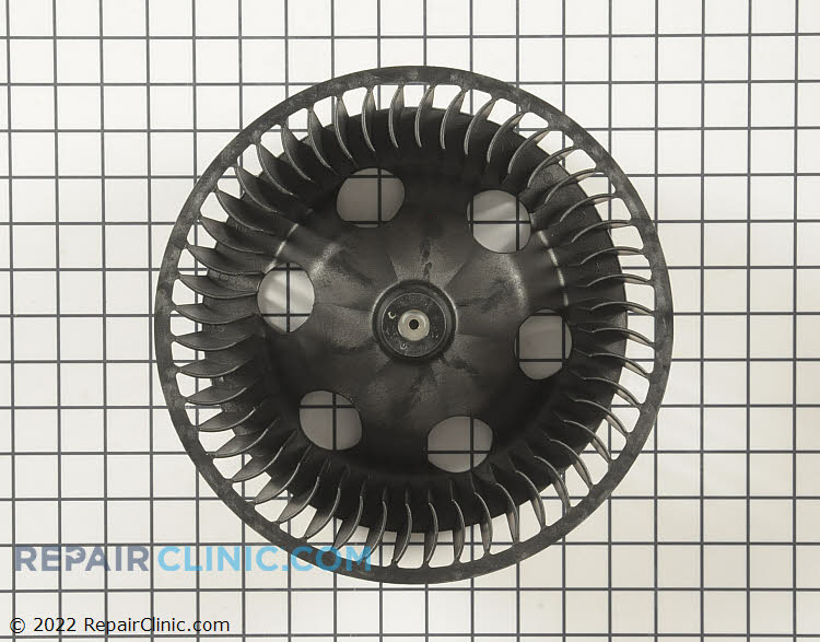 Fan Blade WP73X10008      Alternate Product View