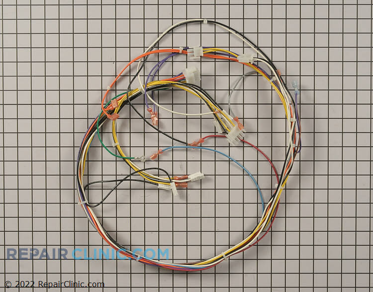 Wire Harness 55W94 Alternate Product View