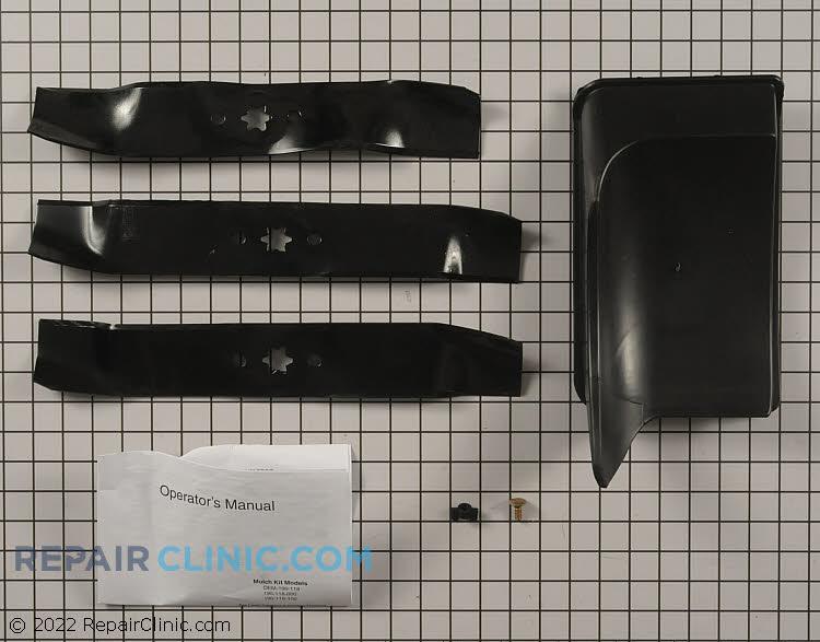 Mulching Kit OEM-190-118 Alternate Product View