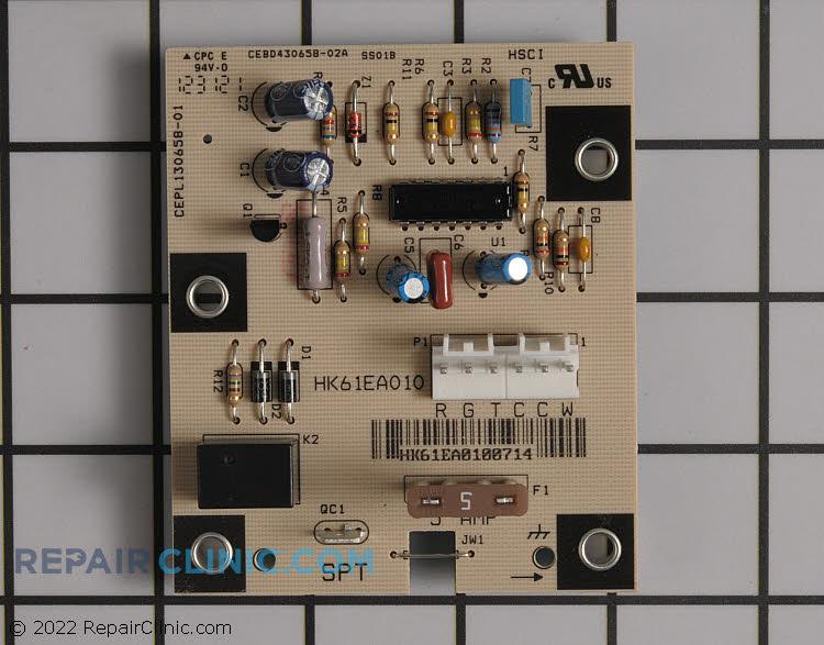 Control Board HK61EA010 Alternate Product View