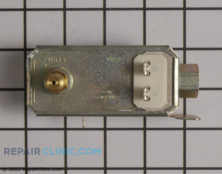Safety Valve 1802A338 Alternate Product View