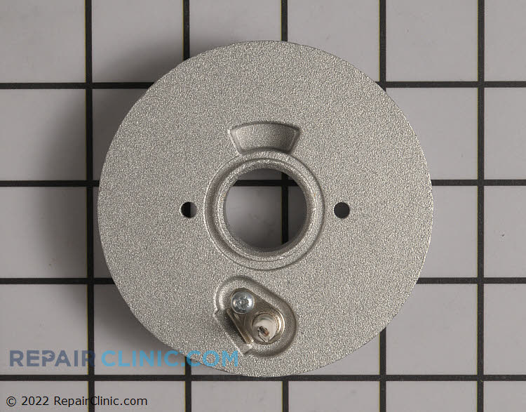 Surface Burner Base WP7504P109-60 Alternate Product View