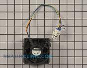 Evaporator Fan Motor - Part # 4546026 Mfg Part # WR60X26866