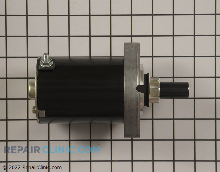 Electric Starter 21163-0749      Alternate Product View
