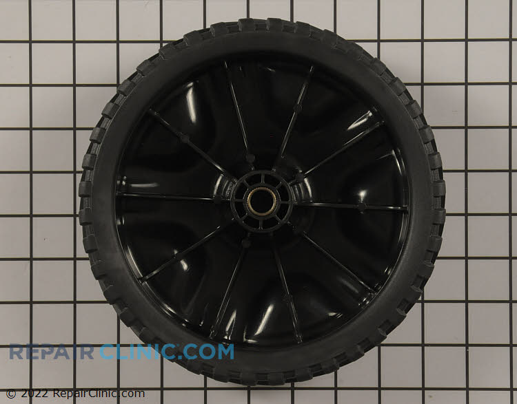 Wheel Assembly 753-08089       Alternate Product View