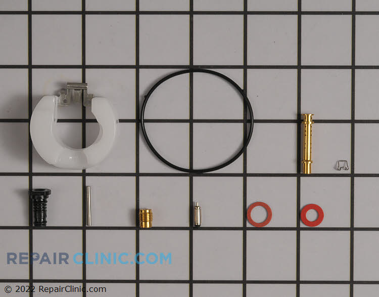 Carburetor Repair Kit 951-12712 Alternate Product View