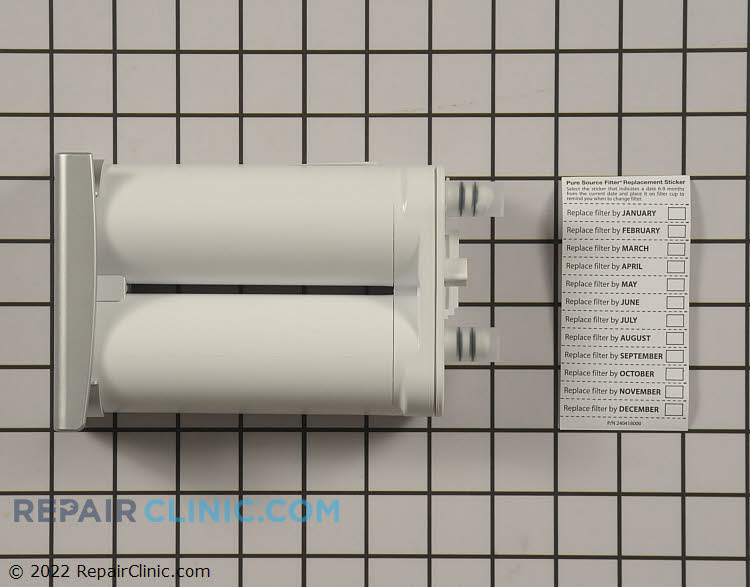Water Filter EWF01 Alternate Product View