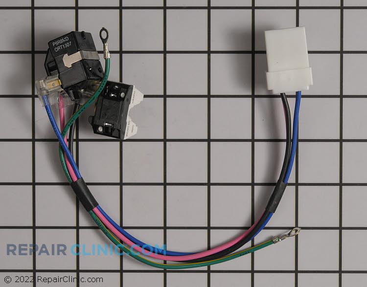 Thermistor EBG31940225     Alternate Product View