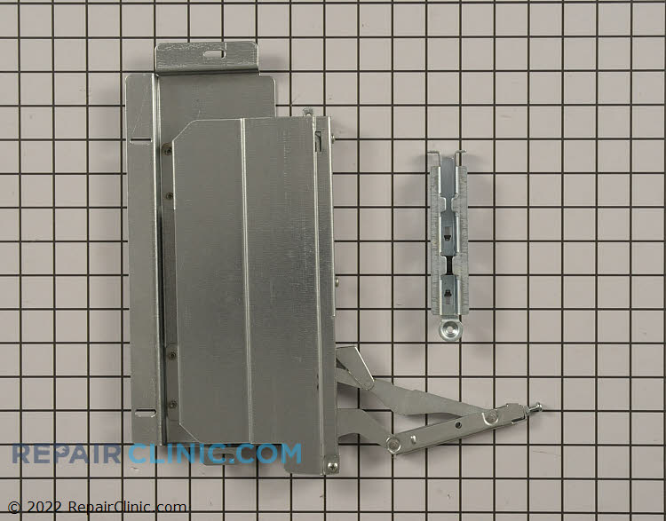Door Hinge 00493360 Alternate Product View