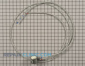 Filter Holder - Part # 3031971 Mfg Part # WR02X13675