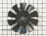Fan Blade - Part # 2128562 Mfg Part # 7074968YP