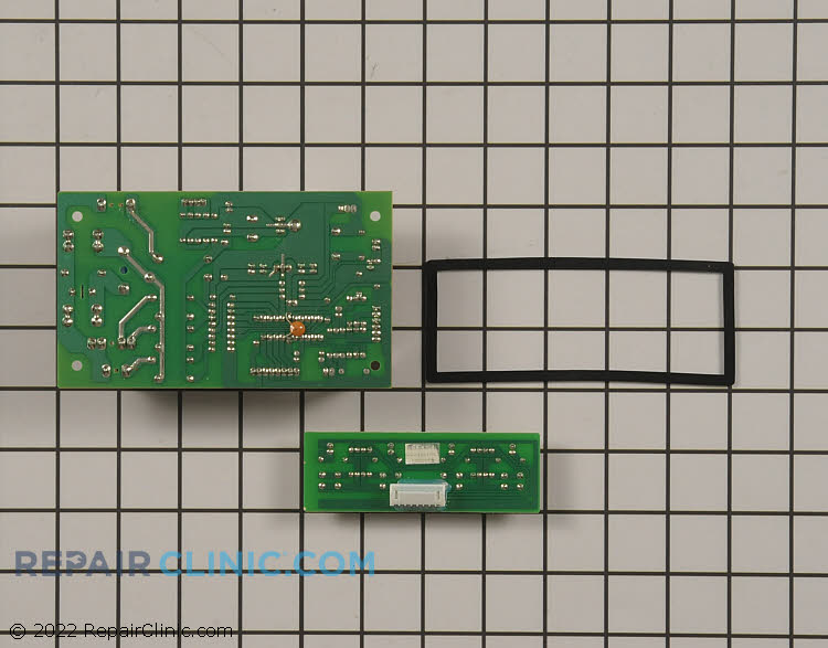 Control Board DG3-103-1       Alternate Product View