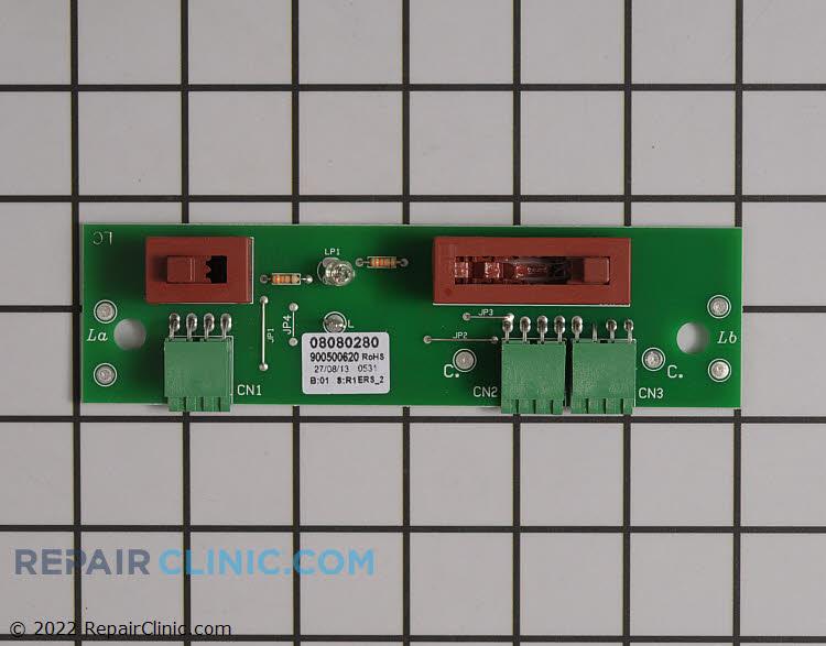 Control Board SB08086280 Alternate Product View